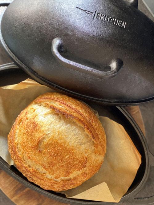Sourdough Bread Pan Australia